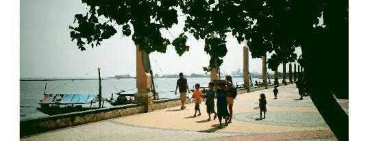 Pantai Festival is one of Ancol.