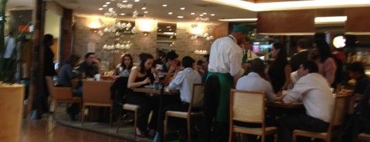 Cia do Boi is one of Restaurantes.
