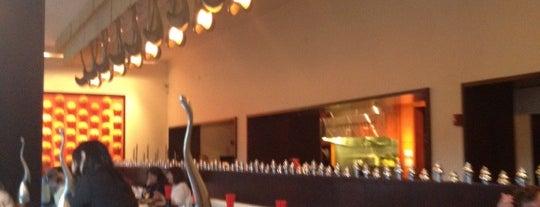 Bangkok Joe's Thai Restaurant & Dumpling Bar is one of Experience Georgetown.
