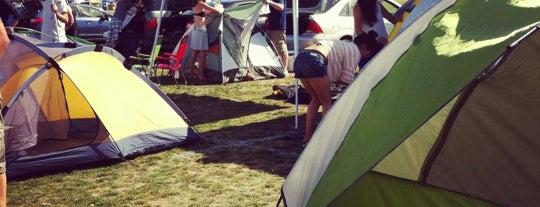 Coachella Car Camping is one of Coachella.