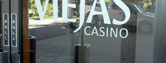 Viejas Casino & Resort is one of Best Indian Casinos in Southern California.