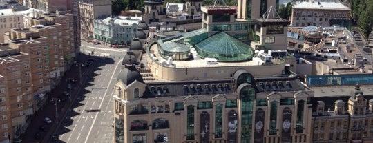 De Fleur Penthouse is one of Night Life.