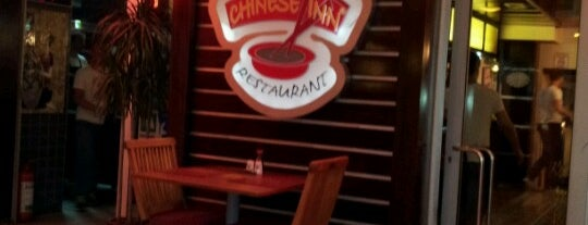 Chinese Inn is one of istanbul.