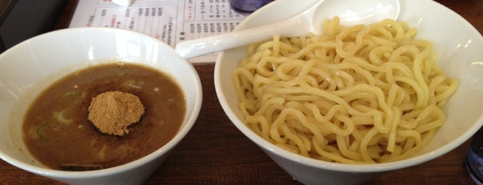 New old style ゆいが 三郷店 is one of ラーメン.