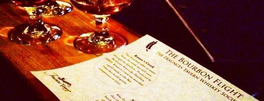 Dingle Whiskey Bar is one of Stevenson's Favorite Whiskey Bars.
