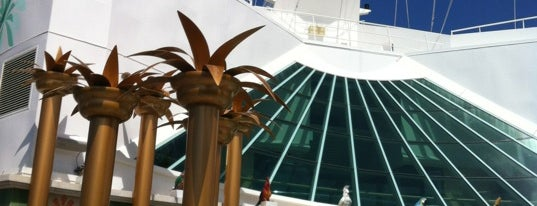 Royal Caribbean Terminal is one of Where I have been.