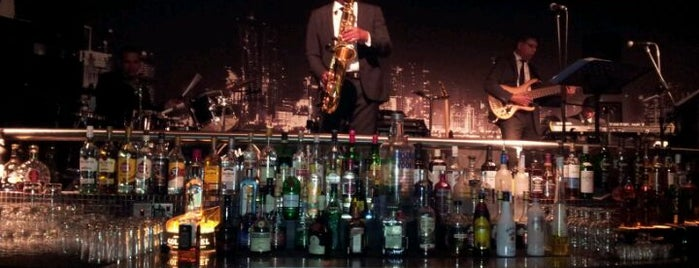 Jazz Club is one of 4sq Cities! (Asia & Others).