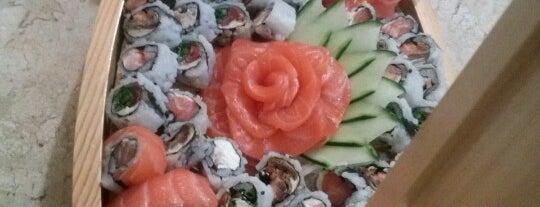 Midori Sushi Bar is one of Dicas do Tom.