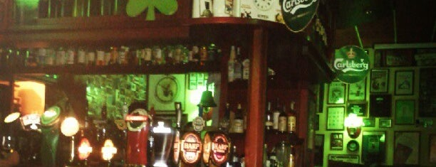 Madigan's Irish Pub is one of Bologna.