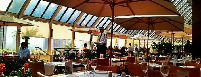 Galeto's is one of Restaurantes.