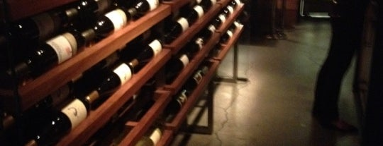 Press Club is one of San Francisco's Best Wine Bars - 2012.