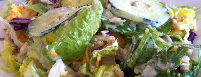 Jason's Deli is one of * Gr8 Sandwich & Lunch  Shops In Dallas.