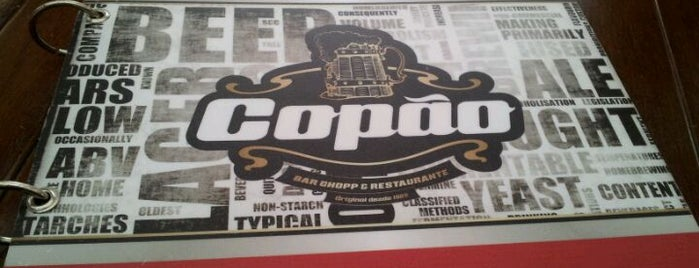Copão is one of Eat, Drink & Coffee.