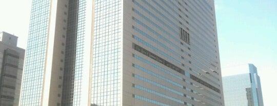 エム・ベイポイント幕張ビル is one of 高層ビル@首都圏.