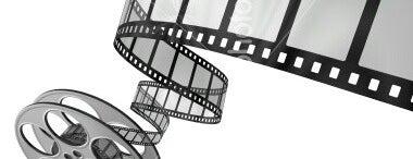 Cines en Santiago