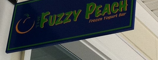 The Fuzzy Peach Racine is one of Best Local Food.