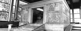 Museo dell'Ara Pacis is one of Top 10 historical sights.