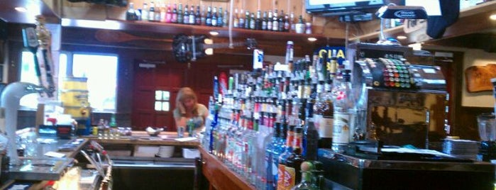 Rhodes North Tavern is one of Motorcycle Destinations NJ PA NY.