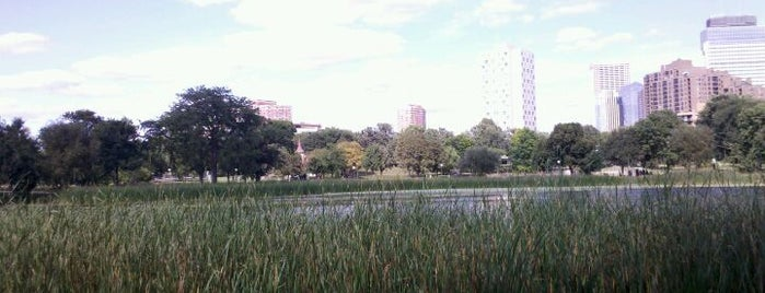 Loring Park is one of Best places in Minneapolis, MN.