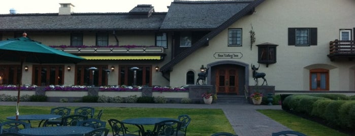 Sun Valley Resort is one of Best Places to Check out in United States Pt 2.