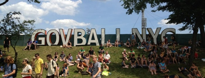 Governor's Ball is one of Bing's Ultimate Music Festival Guide.