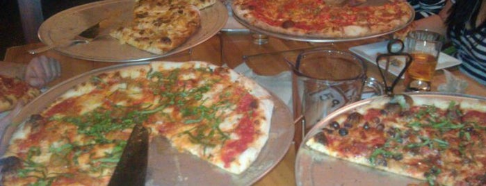 Pete's New Haven Style Apizza is one of 2011 Fall Dining Guide.