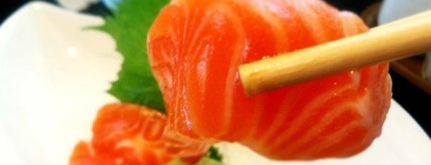 Fuji is one of Favorite Food.