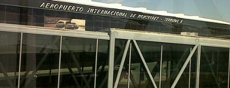 Flughafen Monterrey (MTY) is one of Airports in US, Canada, Mexico and South America.