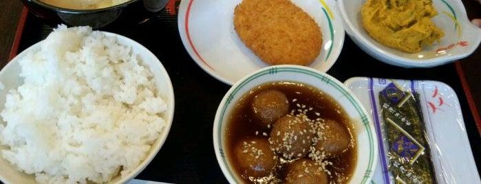 Handaya is one of テラめし倶楽部 その1.