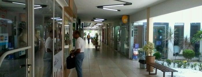 Galeria Eco Center is one of Meus Locais.
