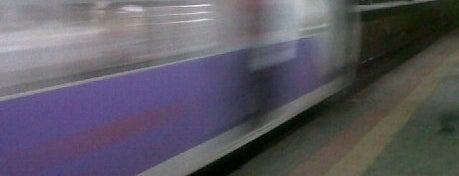Mumbai Suburban Western Railway