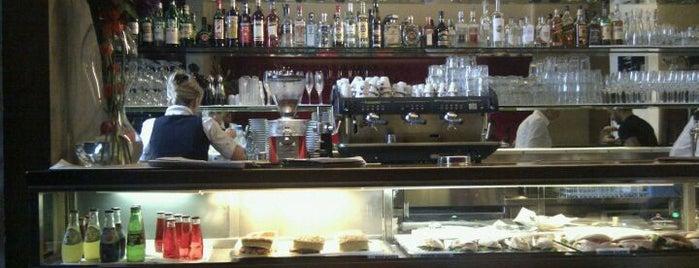 Bar Italia is one of StorefrontSticker #4sqCities: Vienna.