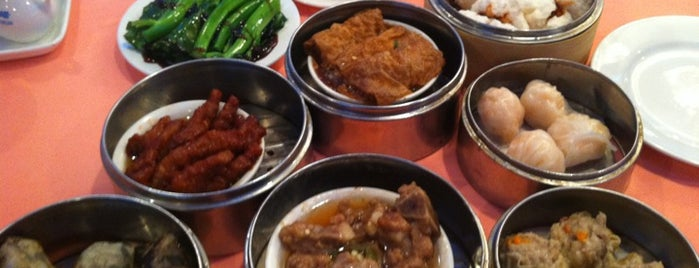Kirin Court Chinese Restaurant is one of Favorite Food.