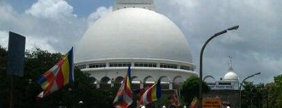 Kalutara Bodhi is one of Trips / Sri Lanka.