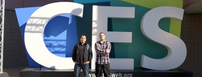 CES 2012 is one of To Do in....