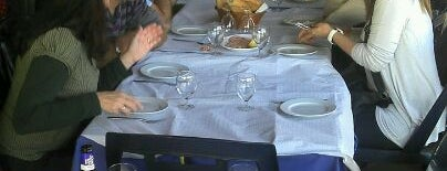 El Tintero is one of Málaga #4sqCities.