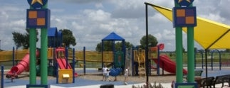 Route 66 Park is one of Oklahoma City's Best!  #visitUS.
