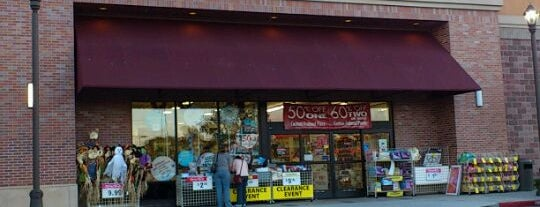 Craft Stores In Sunnyvale Ca