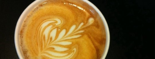 Fix 126 is one of Hackney Coffee, yeah!.