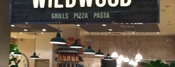 Wildwood is one of Foodies.