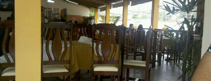 Torre Grill Churrascaria is one of Restaurantes.