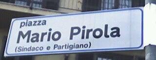 Piazza Mario Pirola is one of Cernusco sul Naviglio.