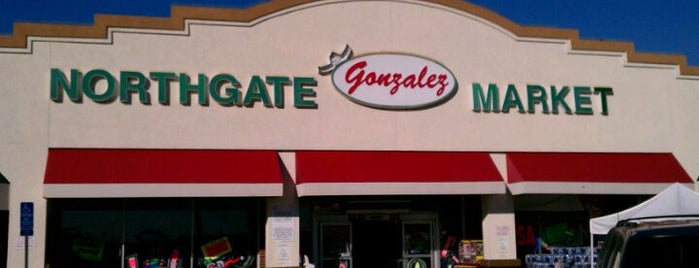 Northgate Gonzalez Markets is one of The 15 Best Places for a Carne Asada in Santa Ana.