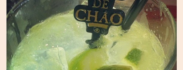 Fogo de Chão is one of How The West Was Won.