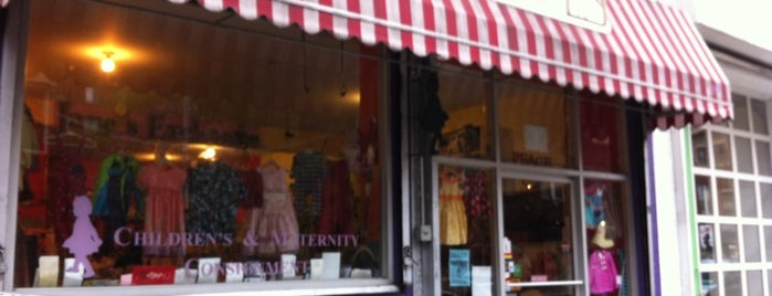 Jane's Exchange is one of Ethical & Sustainable Local Businesses.
