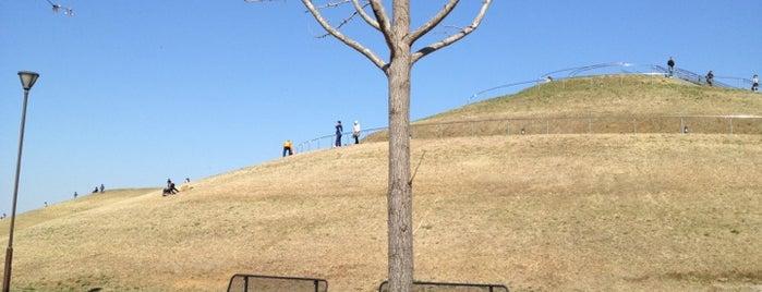 牧の原公園 ひょうたん山 is one of サイクリング.