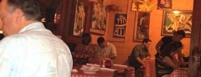 Adolfo's is one of NOLA.