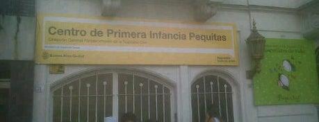 C.P.I Pequitas is one of En la Ciudad.