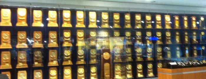 UCLA Athletic Hall of Fame is one of UCLA Bruins Badge.