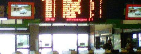 Stazione Milano Bovisa - Politecnico is one of MilanoX.